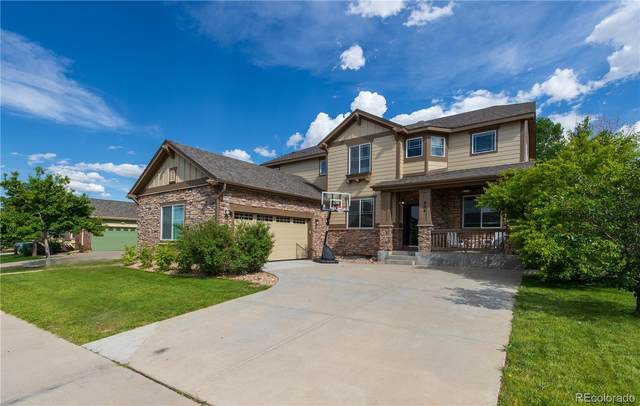 404 N De Gaulle Court, Aurora, CO 80018 (#4716962) :: Mile High Luxury Real Estate