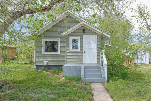 643 2nd Street, Nunn, CO 80648 (#4716972) :: The Heyl Group at Keller Williams