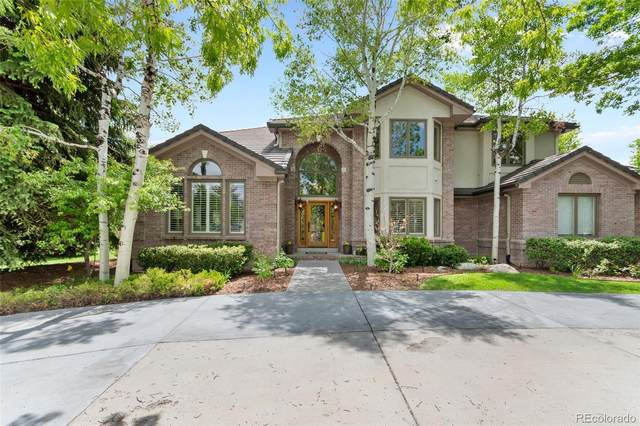 5260 Preserve Parkway S, Greenwood Village, CO 80121 (#4717587) :: My Home Team