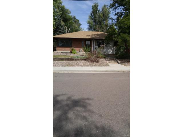 1793 W Crestline Avenue, Littleton, CO 80120 (MLS #4717618) :: 8z Real Estate