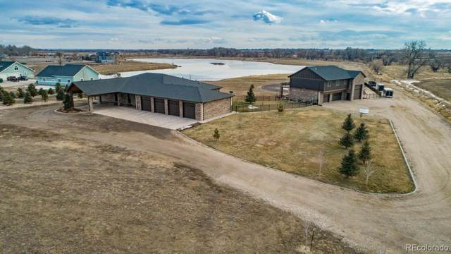 7008 County Road 54, Johnstown, CO 80534 (MLS #4717690) :: 8z Real Estate