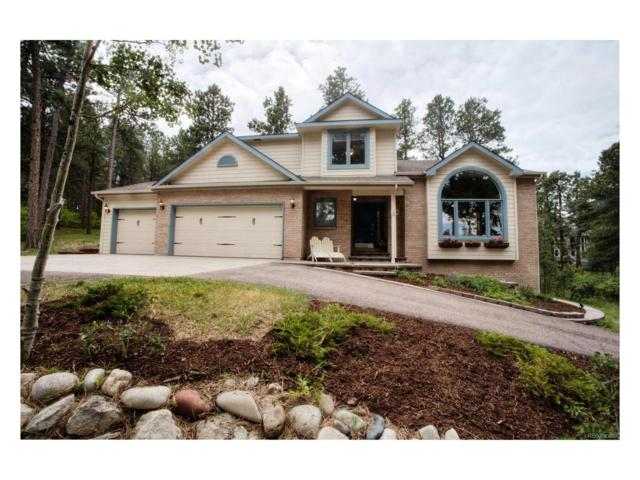 1275 Lone Scout Lookout, Monument, CO 80132 (MLS #4717828) :: 8z Real Estate