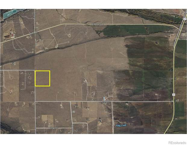 T B D County Road 270, Nathrop, CO 81236 (MLS #4717920) :: Bliss Realty Group