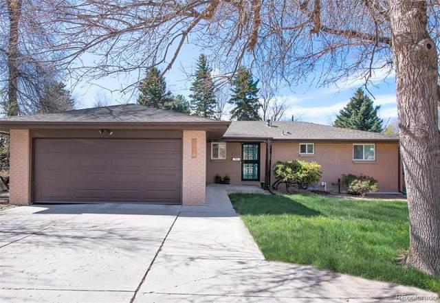 8130 W 64th Avenue, Arvada, CO 80004 (#4718467) :: Colorado Home Finder Realty