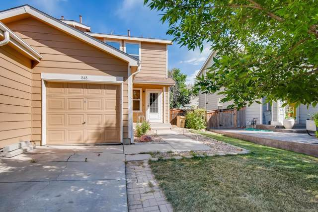 848 Mockingbird Lane, Brighton, CO 80601 (MLS #4718748) :: 8z Real Estate