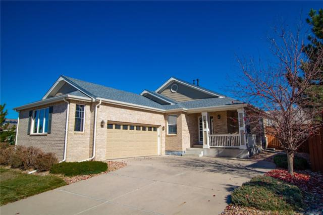 4982 S Coolidge Street, Aurora, CO 80016 (#4719200) :: HomePopper