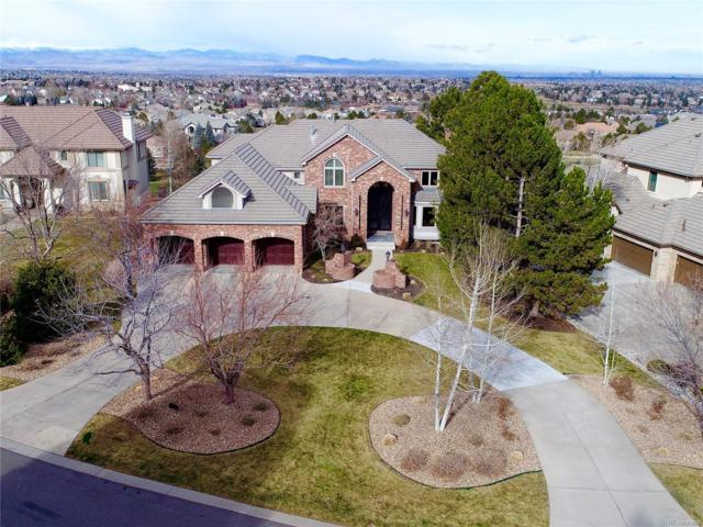 10191 Prestwick Trail, Lone Tree, CO 80124 (#4719332) :: HomeSmart Realty Group