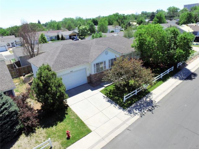5674 Clay Street, Denver, CO 80221 (MLS #4719450) :: 8z Real Estate
