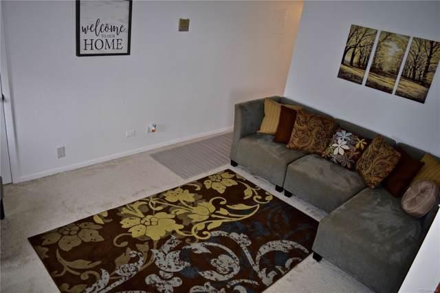 1655 Havana Street #203, Aurora, CO 80010 (MLS #4719455) :: Colorado Real Estate : The Space Agency