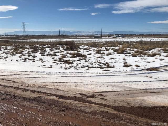 1057 N Kirkwood Drive, Pueblo West, CO 81007 (#4720062) :: The Harling Team @ Homesmart Realty Group