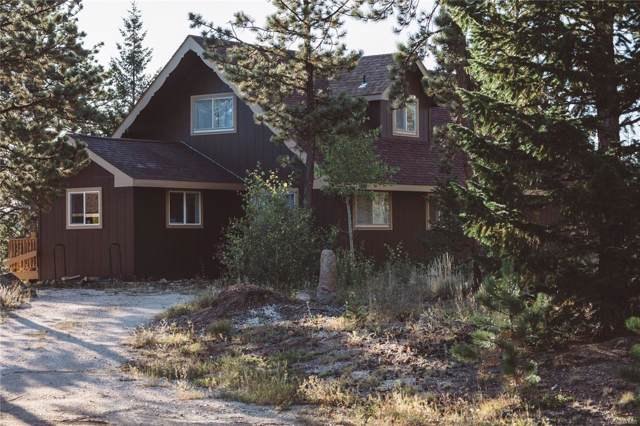 89 Erie Court, Red Feather Lakes, CO 80545 (#4720218) :: HomePopper