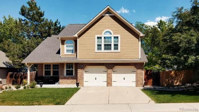 13588 Jackson Street, Thornton, CO 80241 (MLS #4720342) :: Kittle Real Estate