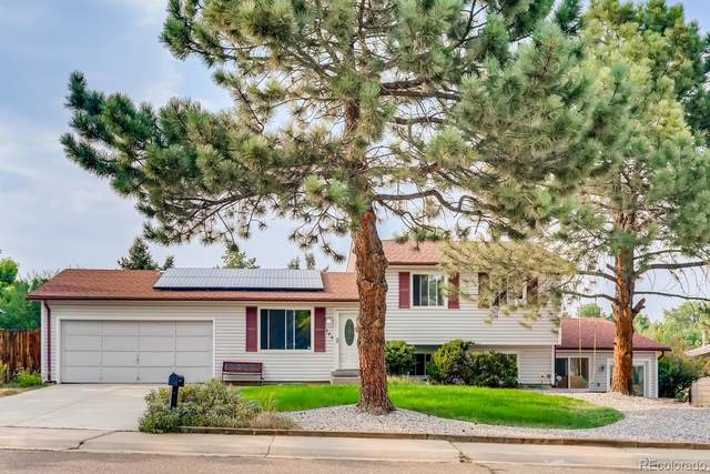 289 Short Place, Louisville, CO 80027 (MLS #4721090) :: 8z Real Estate