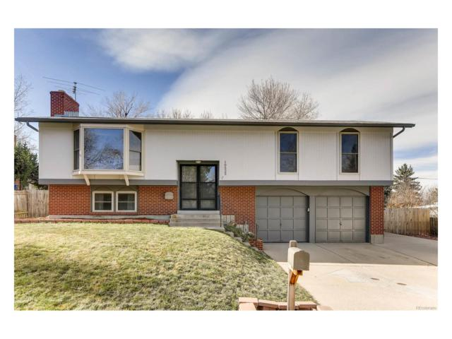 10525 Tancred Street, Northglenn, CO 80234 (MLS #4721381) :: 8z Real Estate