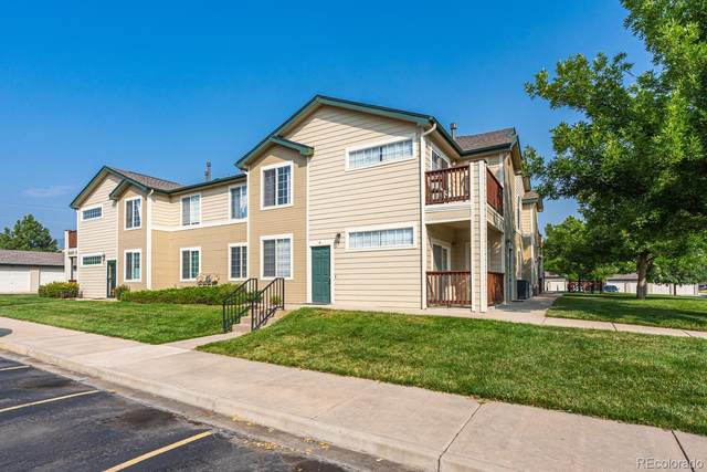 3002 W Elizabeth Street A, Fort Collins, CO 80521 (MLS #4721559) :: Bliss Realty Group
