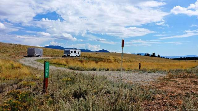 1298 Superstition Trail, Hartsel, CO 80449 (#4721673) :: The Gilbert Group