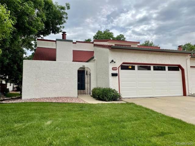 1218 Bosque Street, Broomfield, CO 80020 (#4721845) :: iHomes Colorado