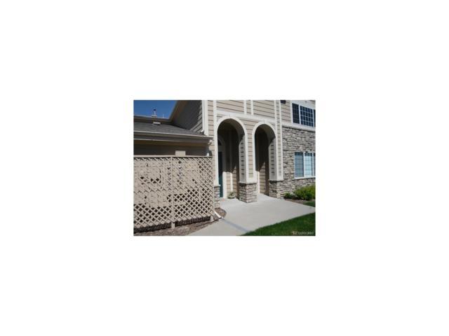 4271 S Blackhawk Circle 2A, Aurora, CO 80014 (MLS #4721856) :: 8z Real Estate