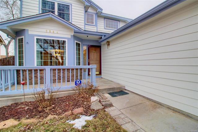 3084 Signal Creek Boulevard, Thornton, CO 80241 (MLS #4722262) :: 8z Real Estate