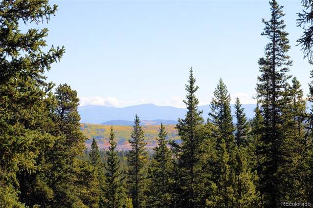 Dry Gulch Road, Fairplay, CO 80440 (#4722827) :: The DeGrood Team