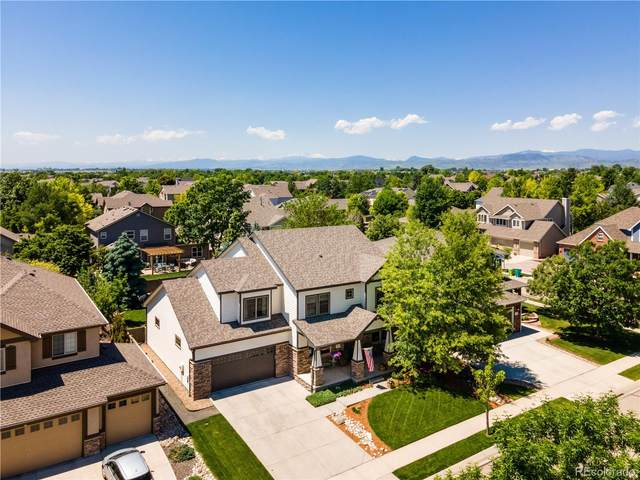 3533 Muskrat Creek Drive, Fort Collins, CO 80528 (MLS #4723683) :: Find Colorado