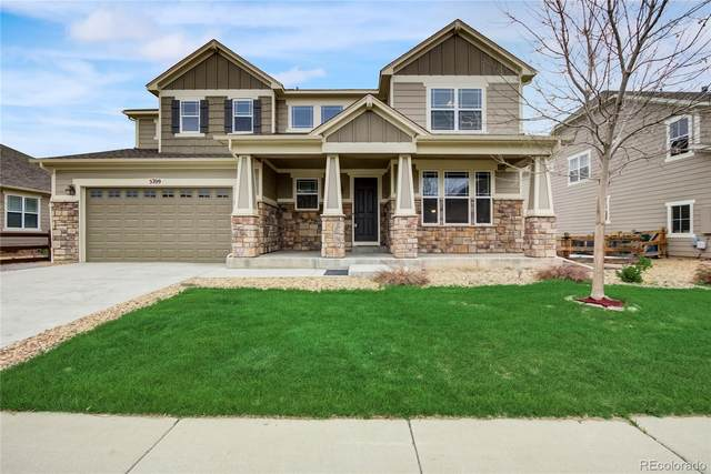 5709 Crossview Drive, Fort Collins, CO 80528 (#4723721) :: Re/Max Structure