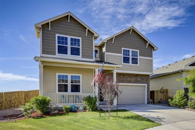 6469 Kilkenny Court, Colorado Springs, CO 80923 (#4723737) :: HomePopper