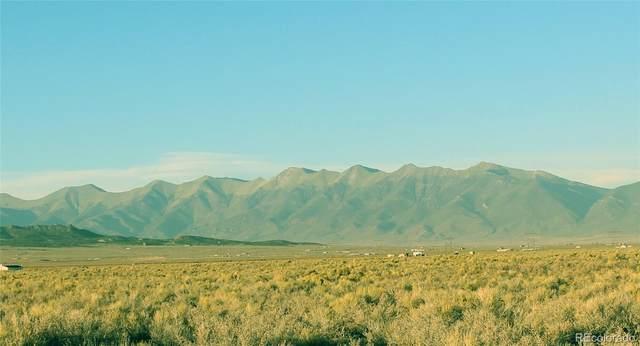 na Cr 55, Saguache, CO 81149 (#4723762) :: Real Estate Professionals