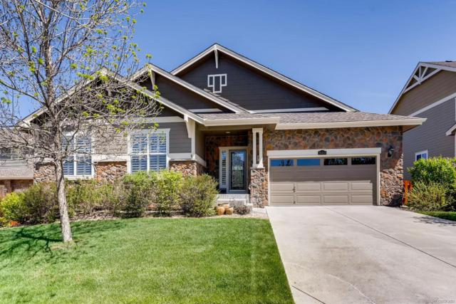 26433 E Caley Drive, Aurora, CO 80016 (#4724400) :: The DeGrood Team