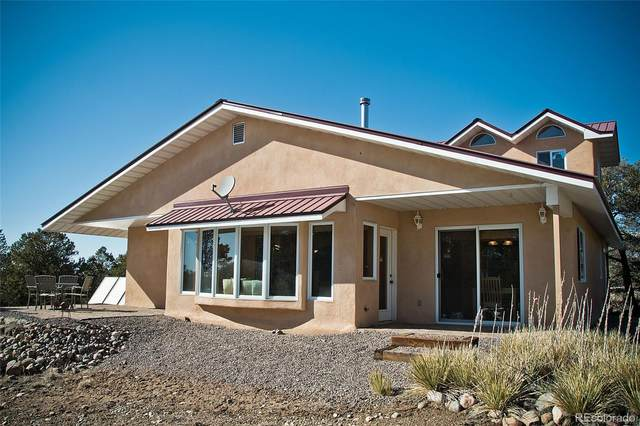3843 Jubilant Way, Crestone, CO 81131 (#4724624) :: Berkshire Hathaway HomeServices Innovative Real Estate
