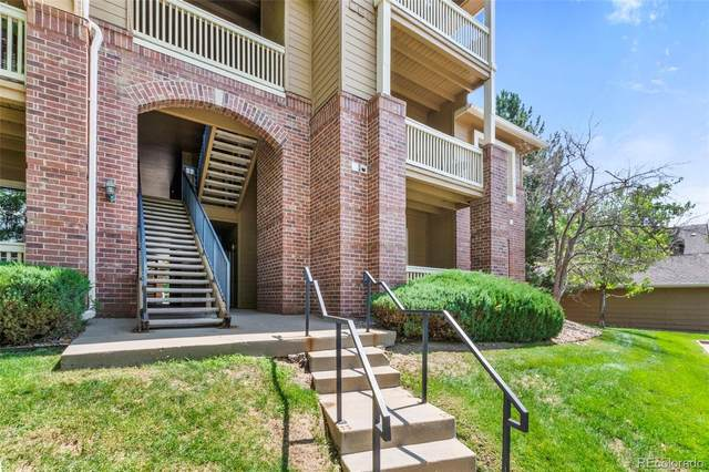 1672 W Canal Circle #412, Littleton, CO 80120 (#4724920) :: Venterra Real Estate LLC