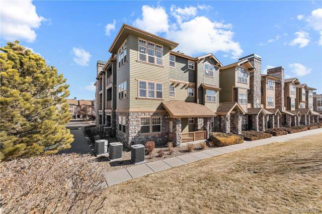 15460 Canyon Gulch Lane #301, Englewood, CO 80112 (#4725092) :: Bring Home Denver with Keller Williams Downtown Realty LLC
