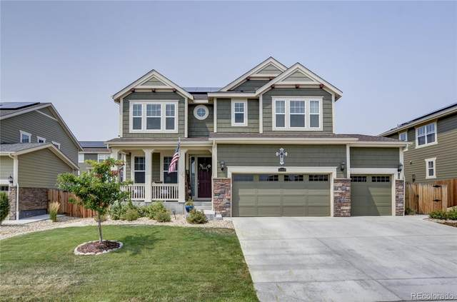 13339 Olive Way, Thornton, CO 80602 (#4725350) :: My Home Team