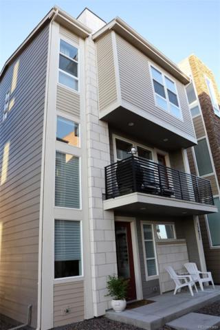 15637 E Broncos Place, Centennial, CO 80112 (#4725497) :: House Hunters Colorado