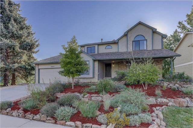 2245 Spinnaker Circle, Longmont, CO 80503 (#4725816) :: The HomeSmiths Team - Keller Williams