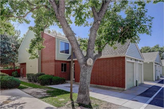 7474 E Arkansas Avenue #1501, Denver, CO 80231 (#4725978) :: HomePopper