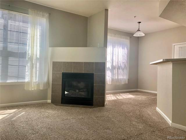 7440 S Blackhawk Street #10101, Englewood, CO 80112 (#4726214) :: Wisdom Real Estate