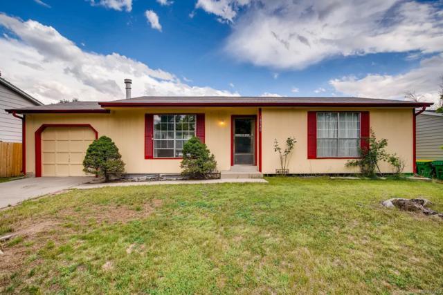 18340 E Iowa Drive, Aurora, CO 80017 (#4726410) :: Bring Home Denver with Keller Williams Downtown Realty LLC