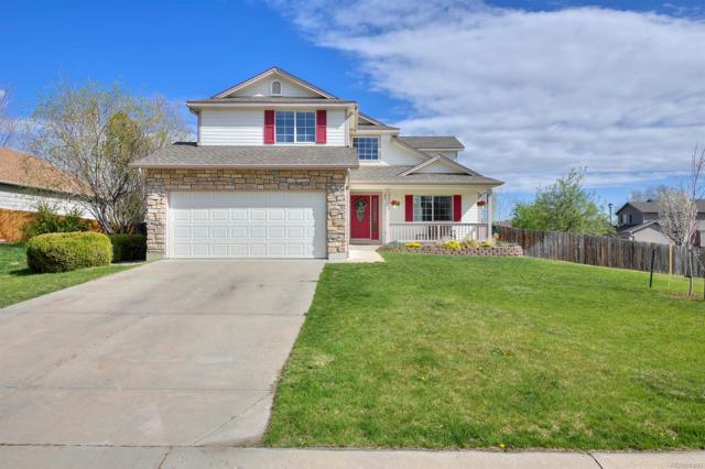 2049 Amber Court, Erie, CO 80516 (#4726414) :: The Healey Group