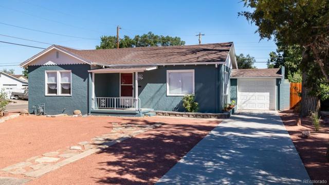602 Morrison Avenue, Pueblo, CO 81005 (MLS #4726613) :: 8z Real Estate