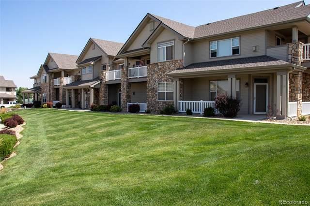 10818 Cimarron Street #207, Firestone, CO 80504 (#4726955) :: Portenga Properties - LIV Sotheby's International Realty