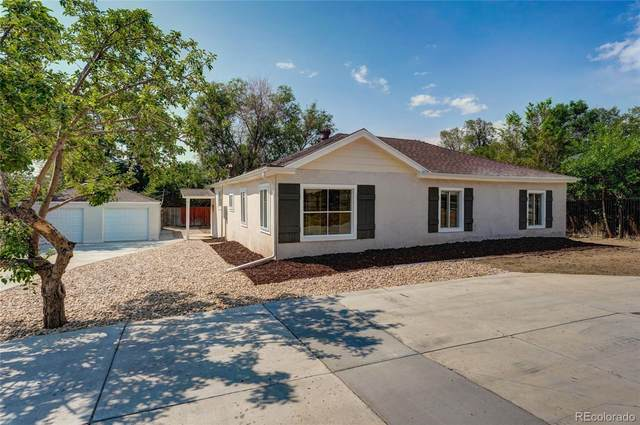 3400 W 80th Avenue, Westminster, CO 80030 (#4727027) :: The DeGrood Team