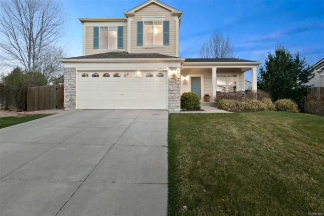13110 Clayton Court, Thornton, CO 80241 (#4727296) :: The Heyl Group at Keller Williams