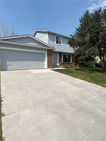 11701 Albion Street, Thornton, CO 80233 (MLS #4727328) :: 8z Real Estate