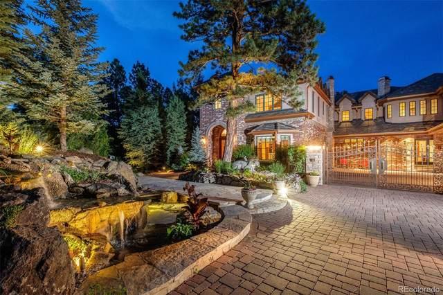 77 Comstock Place, Castle Rock, CO 80108 (#4727369) :: Venterra Real Estate LLC