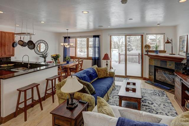 23 Linden Lane, Breckenridge, CO 80424 (#4727637) :: Sultan Newman Group