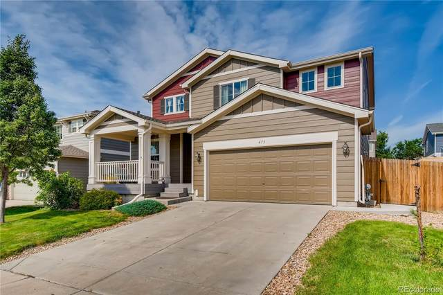 473 N 48th Avenue, Brighton, CO 80601 (#4727749) :: HomeSmart Realty Group