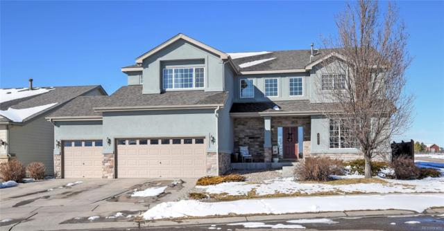 3685 Roberts Street, Mead, CO 80542 (#4727972) :: The Galo Garrido Group