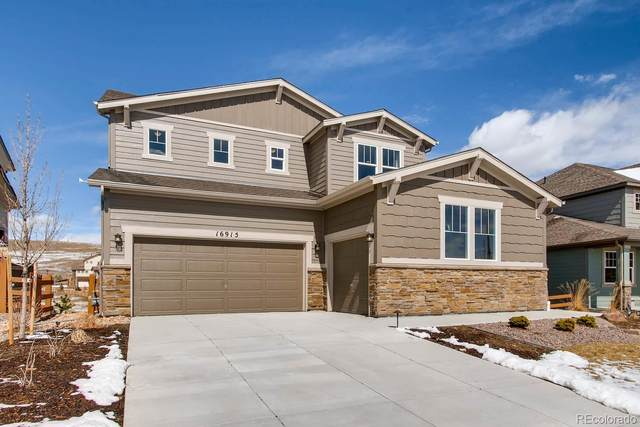 7060 S Uriah Street, Aurora, CO 80016 (MLS #4728661) :: Wheelhouse Realty