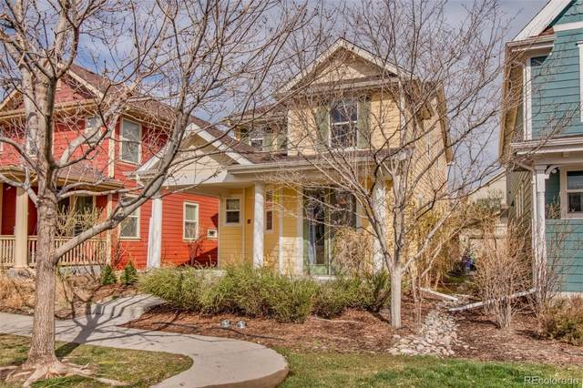 3403 Florence Way, Denver, CO 80238 (#4728817) :: The Dixon Group